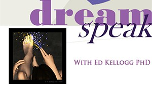 LDE Interview with Ed Kellogg, PhD.