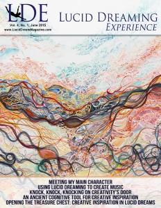 LDE Summer 2015 June Edition