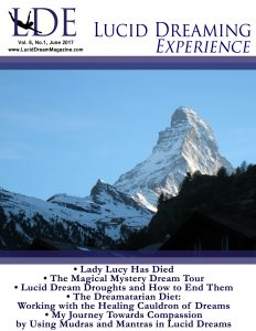 Past Issues - Lucid Dreaming Experience MagazineLucid Dreaming