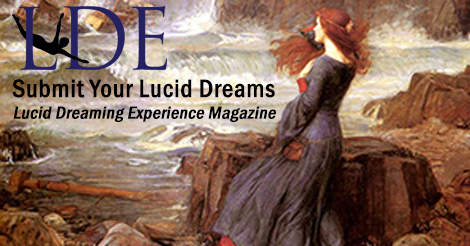 submit lucid dream