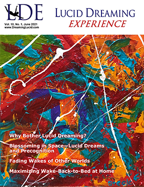 The Summer 2021 issue of the LDE is available to download by clicking on the above graphic.